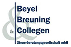 Logo Beyel Breuning & Collegen