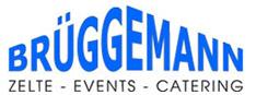 Logo Brueggemann Zelte