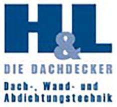 Logo H&L GmbH