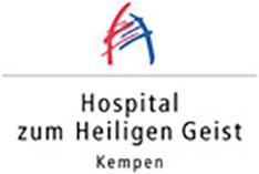Logo Hospital zum Heiligen Geist Kempen