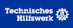 Logo Technisches Hilfswerk Kempen