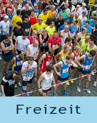 Projekte Freizeit & Sport