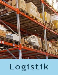 Projekte Logistik & Sachspenden