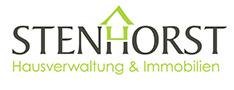 Logo Stenhorst Hausverwaltung
